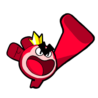 King Tongue messages sticker-4