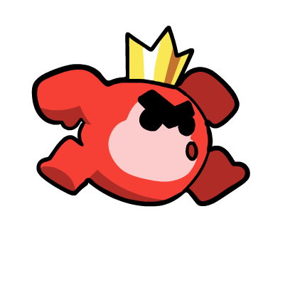 King Tongue messages sticker-0