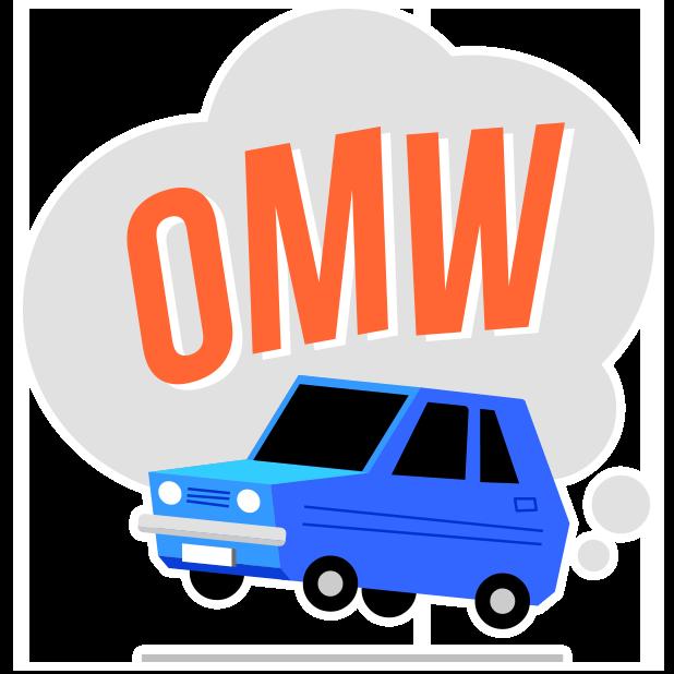 Thumb Drift - Furious Racing messages sticker-5