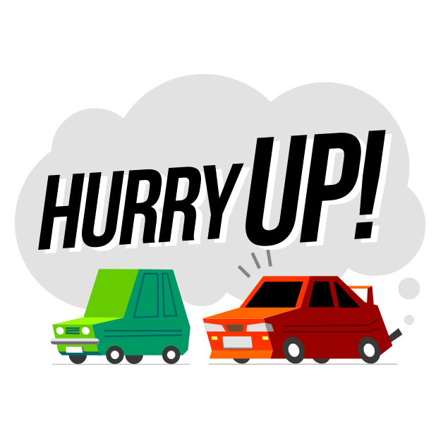 Thumb Drift - Furious One Touch Car Racing messages sticker-1