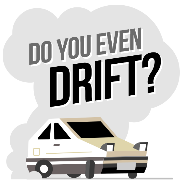 Thumb Drift - Furious One Touch Car Racing messages sticker-6