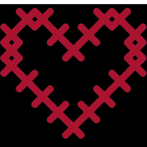 Countdown to Valentine's Day messages sticker-8