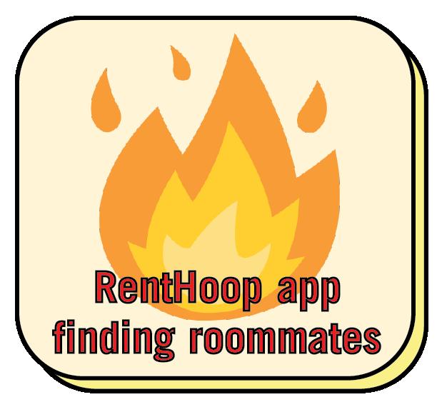 RentHoop - Roommate Finder messages sticker-2