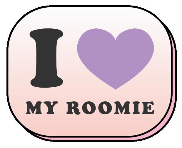 RentHoop - Roommate Finder messages sticker-5