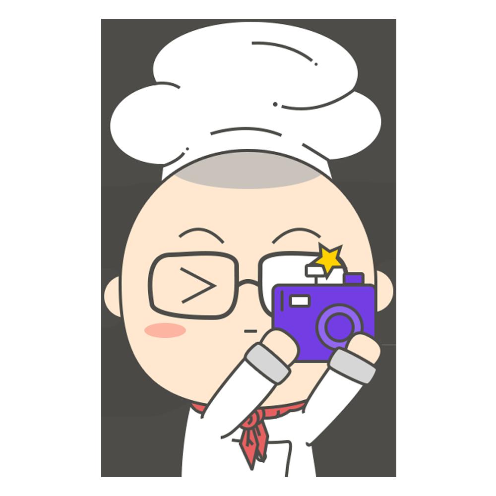 烘焙帮-100%成功的下厨神器,让烘培更简单 messages sticker-3