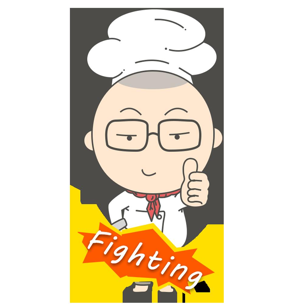 烘焙帮-100%成功的下厨神器,让烘培更简单 messages sticker-7