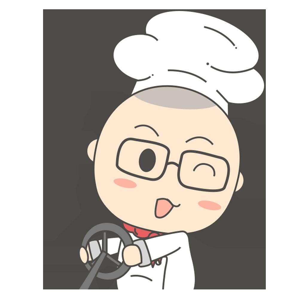 烘焙帮-100%成功的下厨神器,让烘培更简单 messages sticker-1