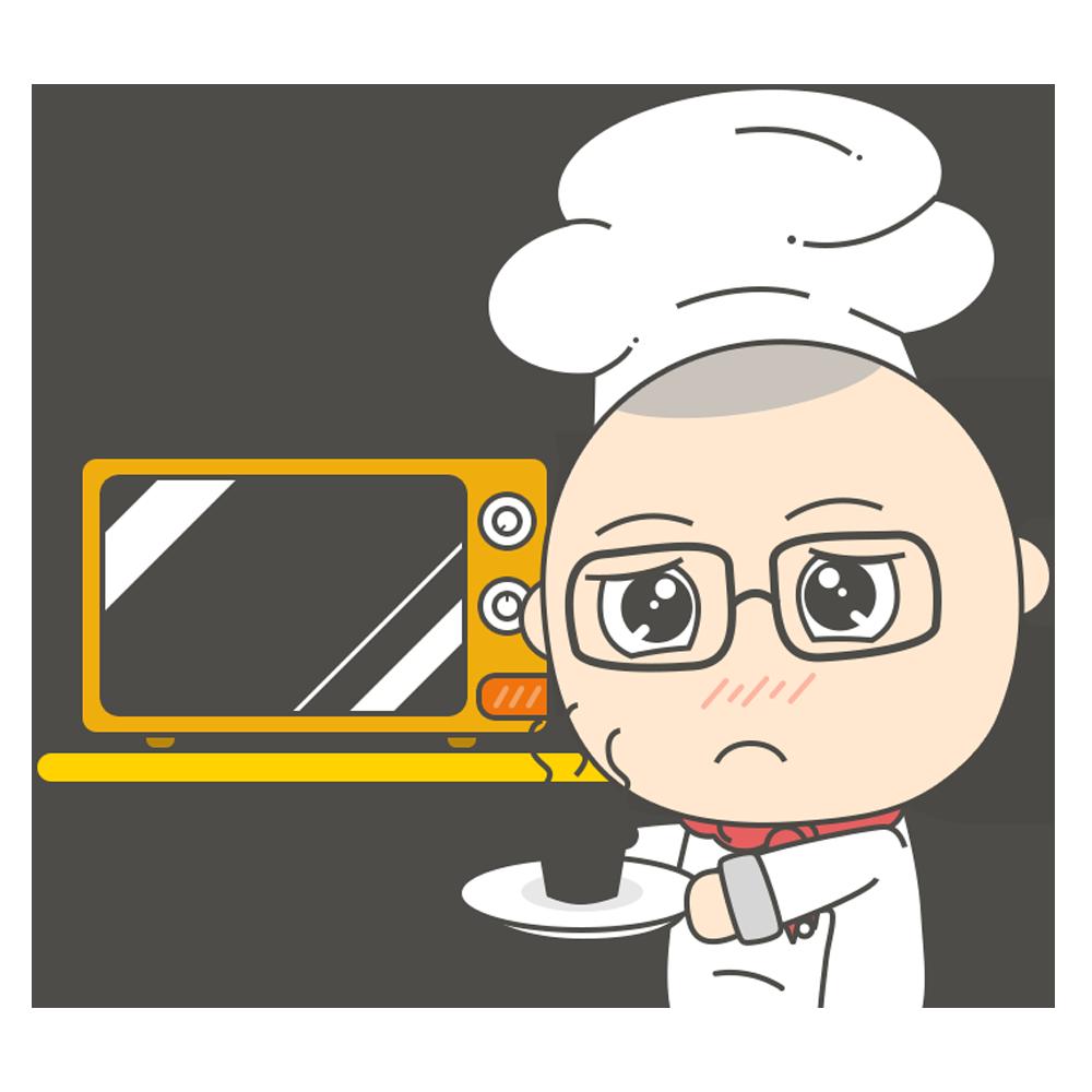 烘焙帮-100%成功的下厨神器,让烘培更简单 messages sticker-11