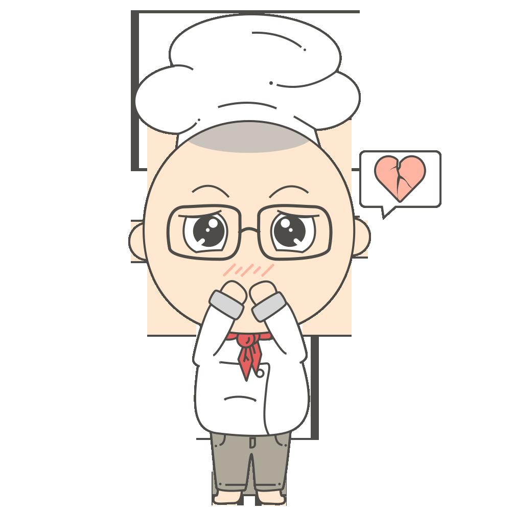 烘焙帮-让新手学烘焙下厨更简单 messages sticker-8