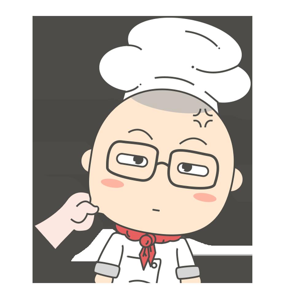 烘焙帮-让新手学烘焙下厨更简单 messages sticker-0