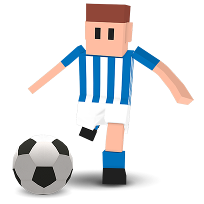 Tiny Striker: World Football messages sticker-2