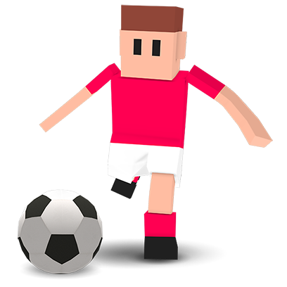 Tiny Striker: World Football messages sticker-0