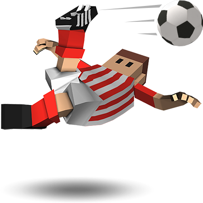 Tiny Striker: World Football messages sticker-7