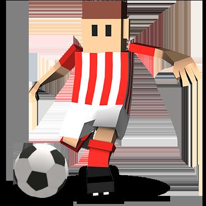 Tiny Striker: World Football messages sticker-5