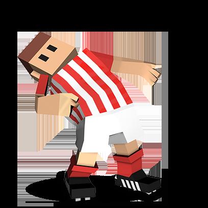 Tiny Striker: World Football messages sticker-8