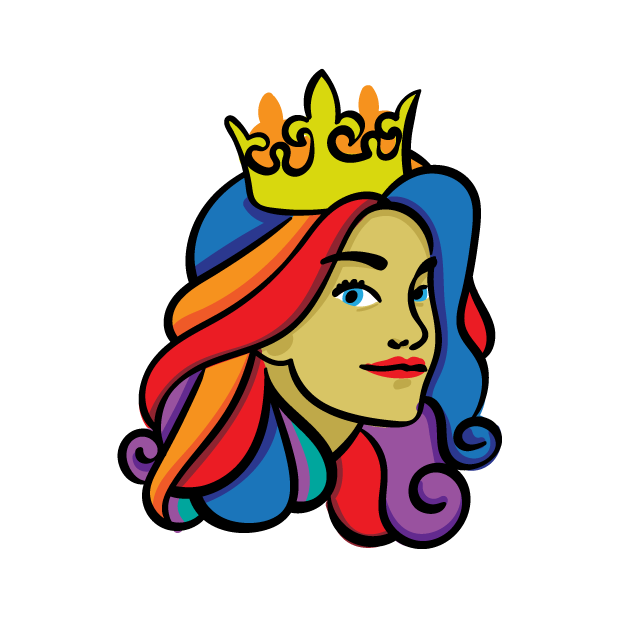 Colorfy: Coloring Art Game messages sticker-2