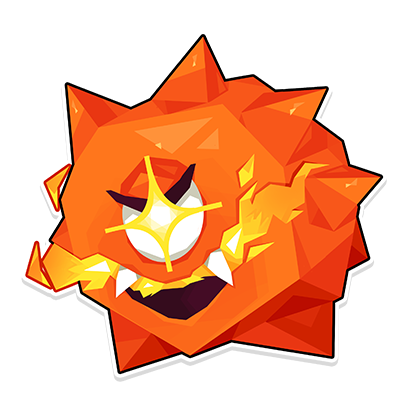Splash Pop messages sticker-1