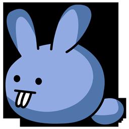 Blauzahn messages sticker-1