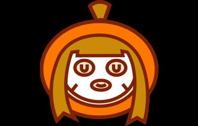南瓜姑娘美妆-最in美妆资讯和化妆服务平台 messages sticker-1