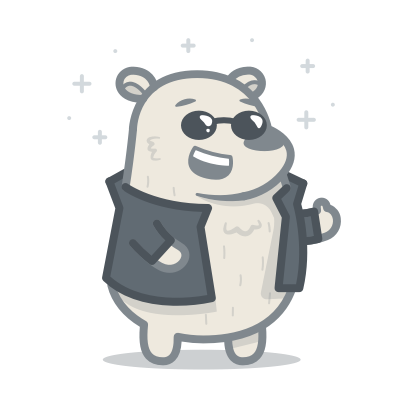 Bear messages sticker-8