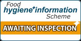 UK Food Hygiene Ratings messages sticker-9