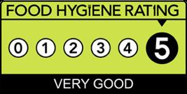 UK Food Hygiene Ratings messages sticker-5
