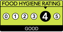 UK Food Hygiene Ratings messages sticker-4