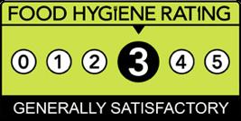 UK Food Hygiene Ratings messages sticker-3