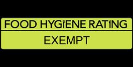 UK Food Hygiene Ratings messages sticker-6