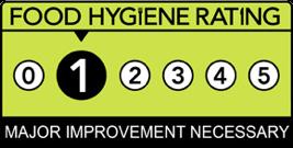 UK Food Hygiene Ratings - Food Standards App messages sticker-1