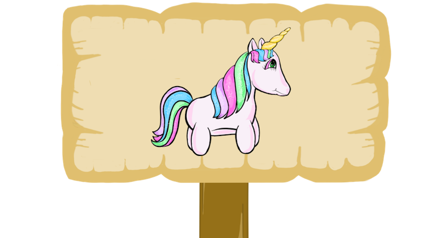 Unicorn Adventures messages sticker-6