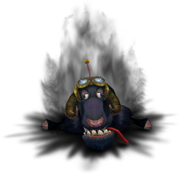 MonstroCity: Monster Battle Rampage messages sticker-10