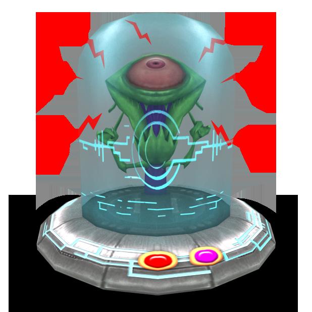 MonstroCity: Monster Battle Rampage messages sticker-1