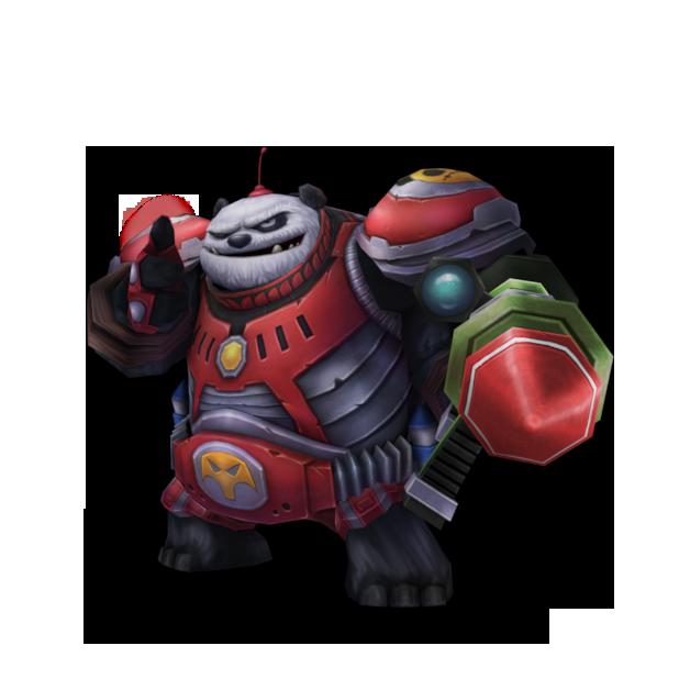 MonstroCity: Monster Battle Rampage messages sticker-9