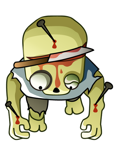 Stay Alive: Zombie Shooter Action RPG messages sticker-10