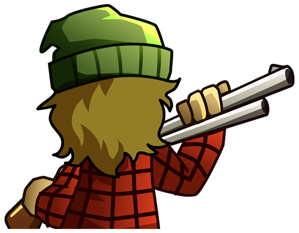 Stay Alive: Zombie Shooter Action RPG messages sticker-2