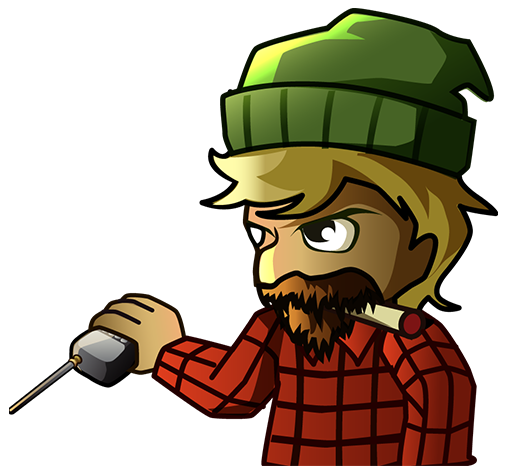 Stay Alive: Zombie Shooter Action RPG messages sticker-1