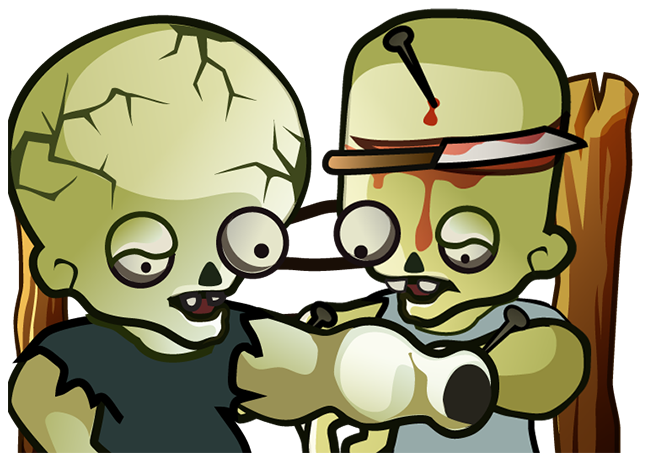 Stay Alive: Zombie Shooter Action RPG messages sticker-3