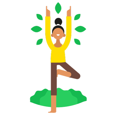 Glo - Yoga and Meditation messages sticker-9