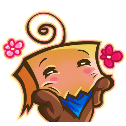 Slashy Hero messages sticker-7