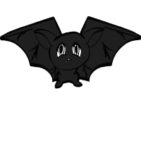 Blast O Bats AR messages sticker-1