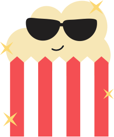 Popcorn Stickers messages sticker-2
