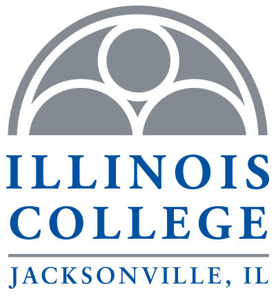 Illinois College messages sticker-5