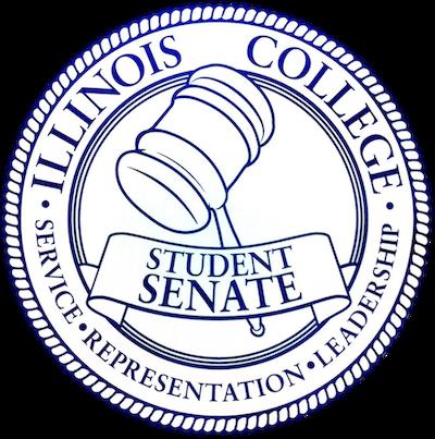 Illinois College messages sticker-8