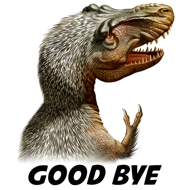 World of Dinosaurs : KIDS messages sticker-7