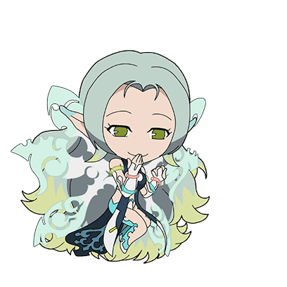 TALES OF LINK messages sticker-11
