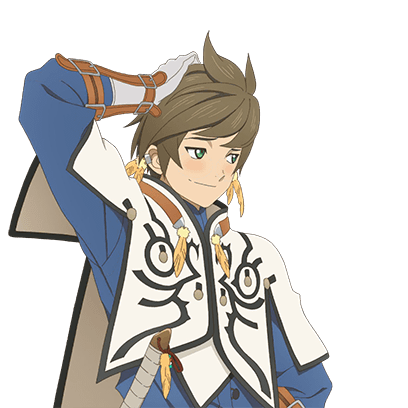 TALES OF LINK messages sticker-7