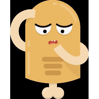 Finger Hero: Avoid Obstacles messages sticker-5