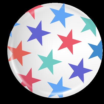 theSkimm messages sticker-5