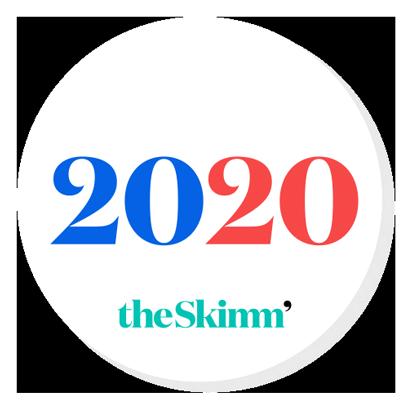 theSkimm messages sticker-10